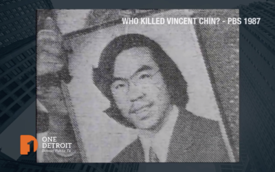 Asian Americans: From Vincent Chin to COVID-19