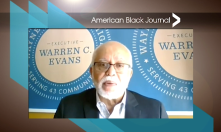 5/31/20: American Black Journal – Warren Evans / Mental health toll on African Americans