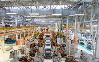 Can Michigan's auto industry bounce back?