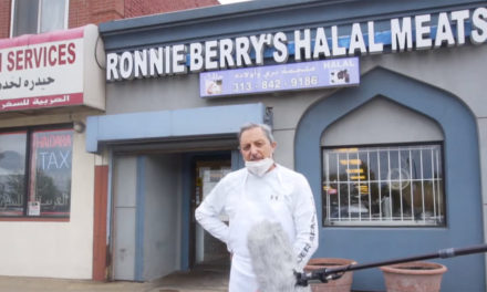 6/25/20: One Detroit – Keeping halal and carrying on / Telemedicine / Talking about racism