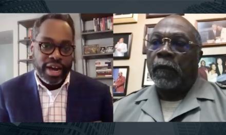 6/7/20: American Black Journal – Rev. Dr. Wendell Anthony / Small Business Workshop