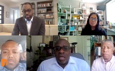 6/21/20: American Black Journal – Roundtable On George Floyd Protests, Police Brutality & Systemic Racism