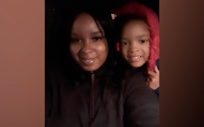 Carmen Williams: Single Mom and COVID-19 Survivor
