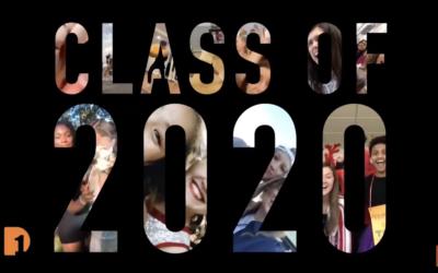Celebrating Student Milestones
