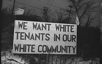 Bridge Detroit: Detroit suburbs grapple with the history of being anti-Black 'sundown towns'