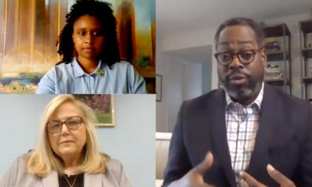 8/9/20: American Black Journal – Policing, the Community & Schools / Detroit Trinity International Film Festival