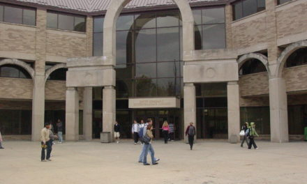 Reopening Wayne State University