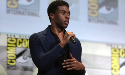 9/6/20: American Black Journal – Presidential Campaigns / Police Shootings / Chadwick Boseman