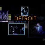 Detroit Jazz City