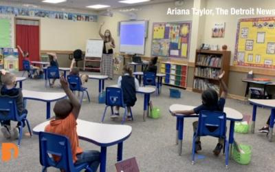 One Detroit Education Special: School Daze