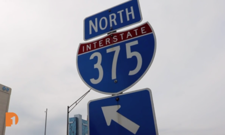 10/1/20: One Detroit – High Cost of Freeways / Macomb County / Black Lives Matter / Justice