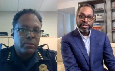 10/4/20: American Black Journal – Black Lives Matter: Police-Community Relationships