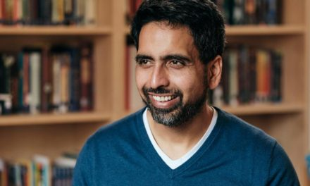 WATCH: DEC – A Conversation with Sal Khan