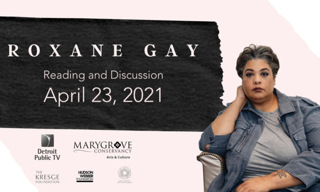 Roxane Gay Reading & Discussion