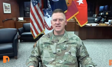 Brig. General Darren Werner on Leadership