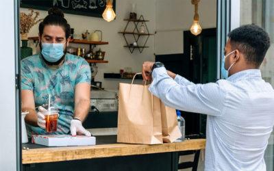 Battle over New Restaurant Restrictions