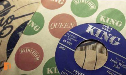 Rockin' Robin Seymour: Robin & the Music