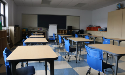 Chalkbeat Detroit: Michigan's most vulnerable students have limited learning options during the pandemic