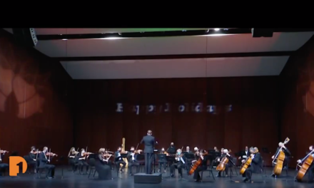 12/7/20: One Detroit – Dearborn Symphony / Ricardo Lorenz / Audra Kubat /  Alex Way