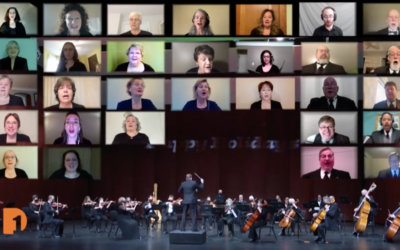 Dearborn arts organizations' holiday music gift