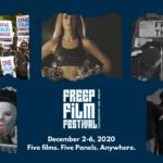 Freep Film Festival Goes Virtual, Dec 2-6