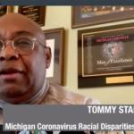 COVID313: Racial Disparity