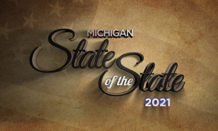 WATCH LIVE: Michigan State of the State 2021