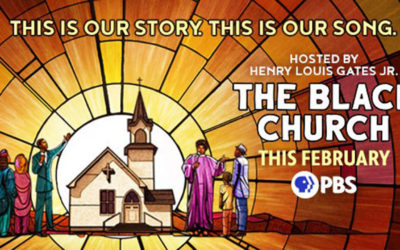 "Watch Party: Celebrating ""The Black Church"" series"