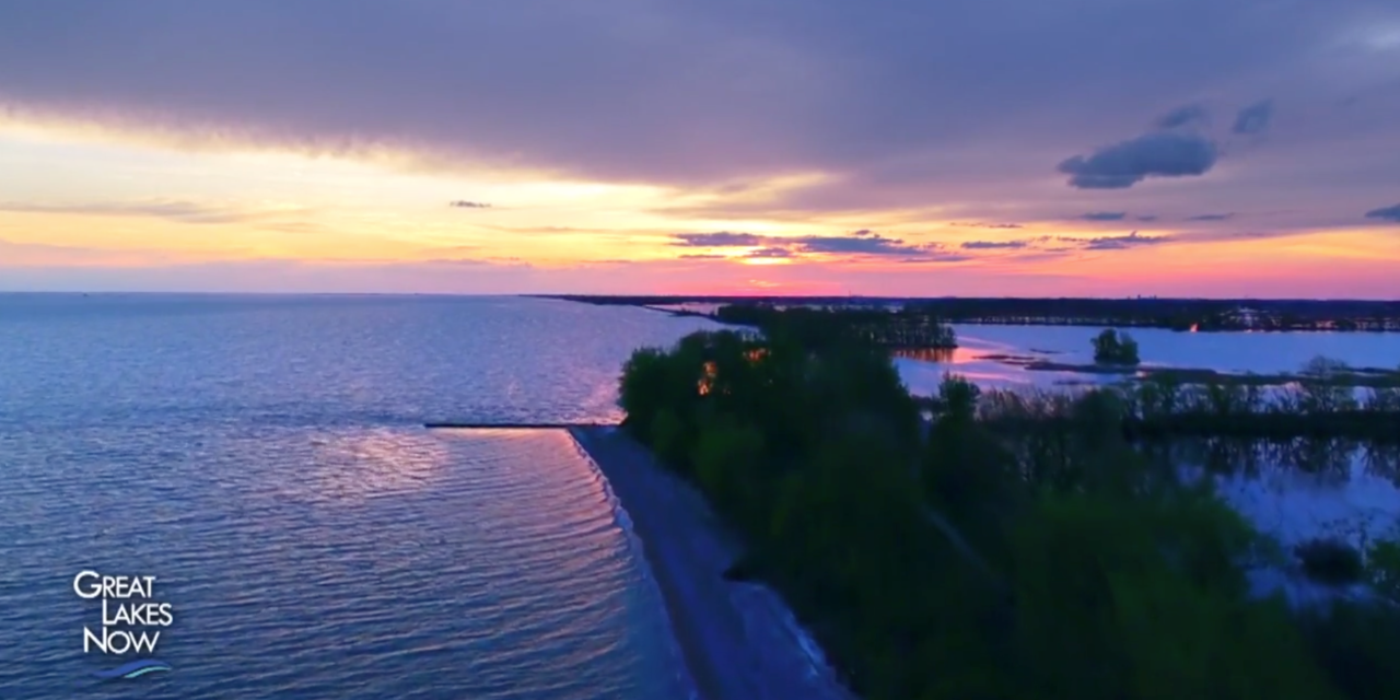 Great Lakes Now: A New Administration and Investing in the Great Lakes