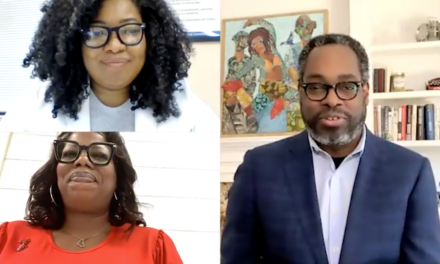 2/28/21: American Black Journal – American Heart Month / Scarab Club