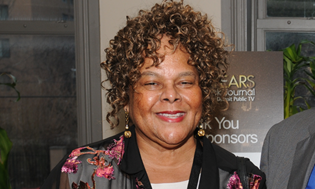 Remembering Karen Hudson Samuels