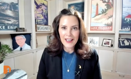 Gov. Whitmer | A look back at a year of COVID