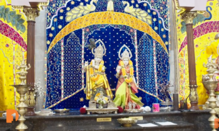 5/31/21: One Detroit – Mochitsuki / Religious Diversity: Hinduism / The Real City of Champions / Xiaodong Wei