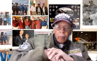 3/21/21: American Black Journal – Conviction Integrity Unit / Tuskegee Airmen