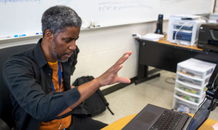 Chalkbeat Detroit: High teacher turnover is hurting Michigan's most vulnerable students