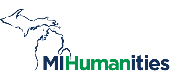 MIHumanities - Michigan Humanities (logo)