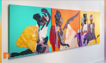 4/19/21: One Detroit –  Bonded Art Exhibition / Detroit Jazz City / Black Madonna / Coney Island Craze