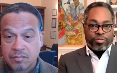 5/9/21: American Black Journal – Keith Ellison on Chauvin Sentencing / Vickie Thomas Retirement
