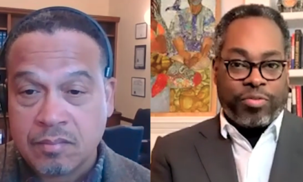 5/9/21: American Black Journal – Keith Ellison on Chauvin Sentencing / Vickie Thomas Retirement
