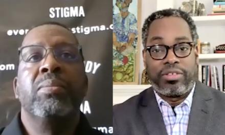 5/16/21: American Black Journal – Breaking Mental Health Stigmas / Carl Levin Memoir