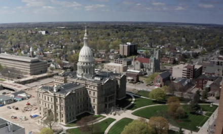 Sexism and the Culture of Harassment in Michigan Politics