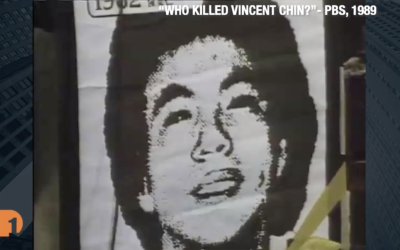 Anti-Asian Hate: From Vincent Chin to Today
