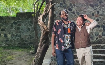 An adoptee's search for his birth mother brought him across the world and inspired his local advocacy