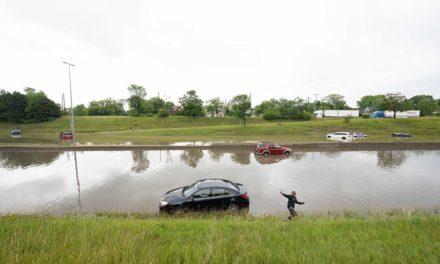 BridgeDetroit | Detroiters demand solutions after massive flooding