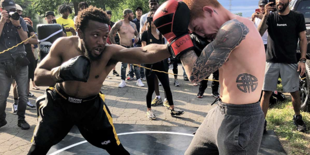 BridgeDetroit   The toughest anti-gun movement in Detroit