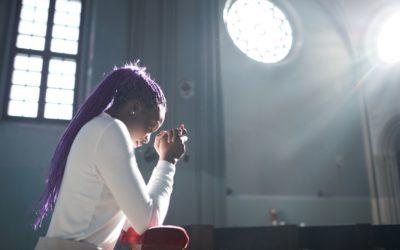 7/25/21: American Black Journal – Millennials and the Black Church