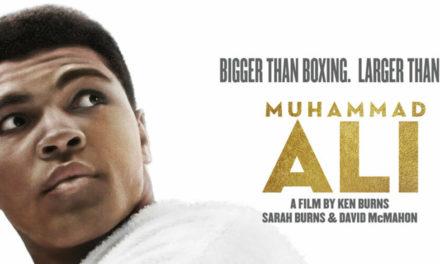 """Muhammad Ali:"" A Ken Burns Documentary"