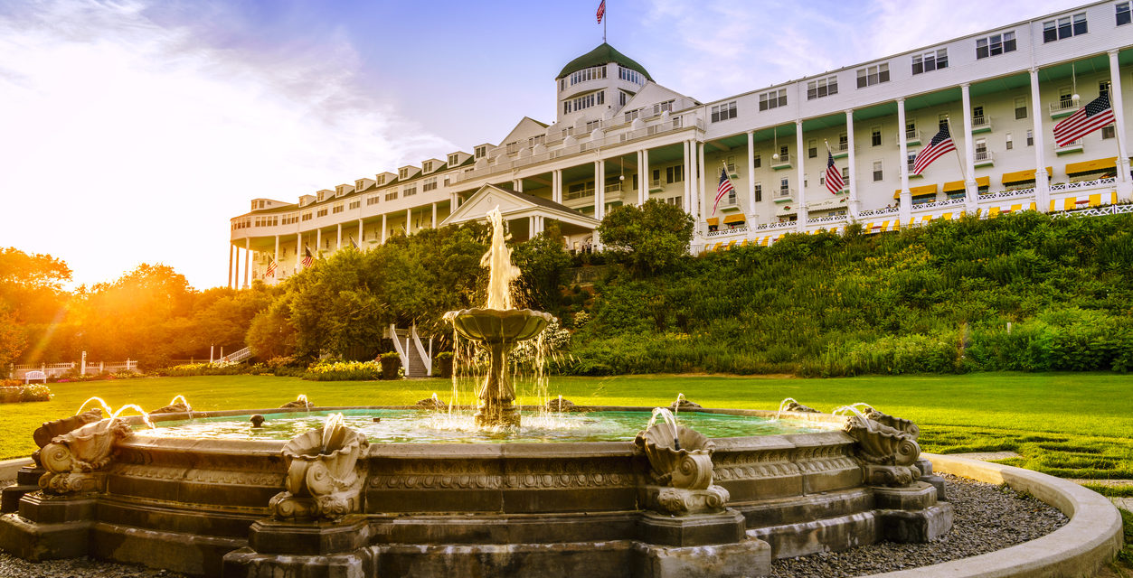 Mackinac Policy Conference Video Schedule