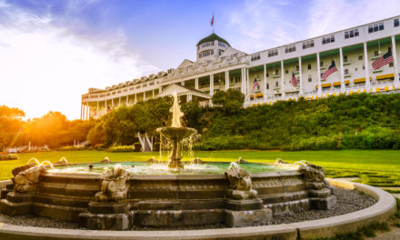 Importance of the Mackinac Policy Conference