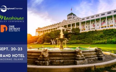 2021 Mackinac Policy Conference